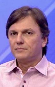 Mauro Cezar Pereira bravo
