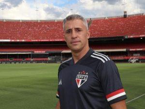 O que esperar de Hernan Crespo?