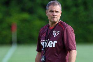 Diego Aguirre SPFC