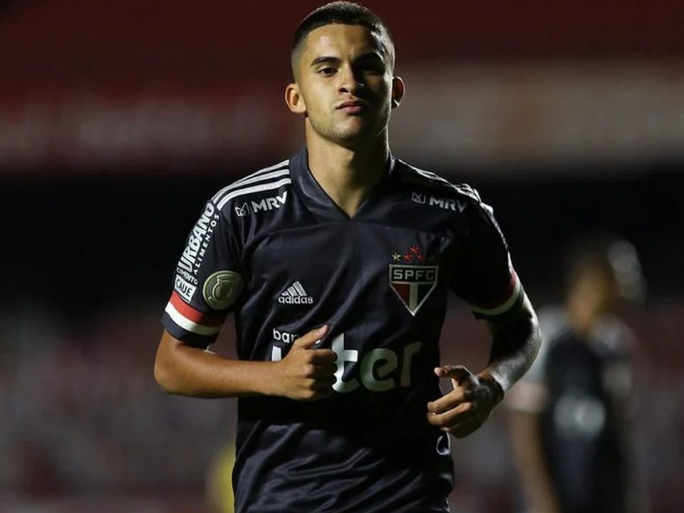 Rodrigo Nestor