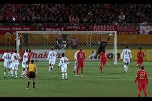 Defesa Rogerio Ceni Liverpool