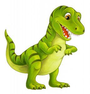 T-Rex Desenho